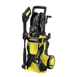 Karcher X Series Pressure Washer Review Pressure Washer Reviews Pressurized Washing