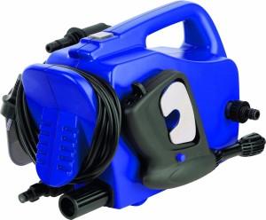 washer clean ar pressure